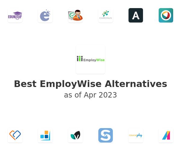 Best EmployWise Alternatives