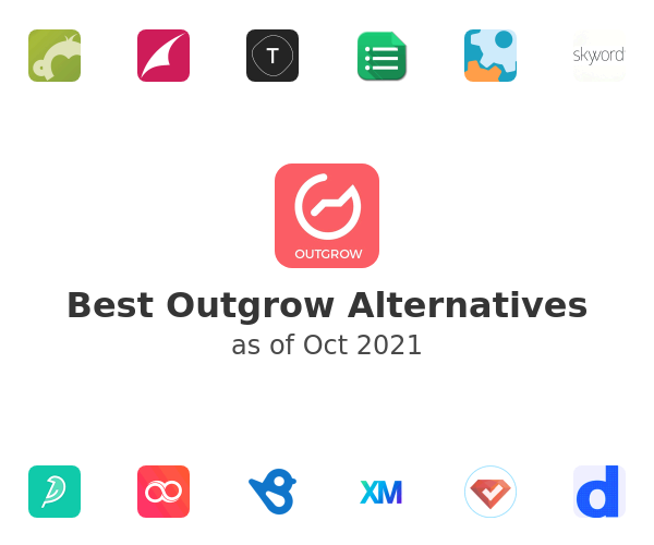 Best Outgrow Alternatives