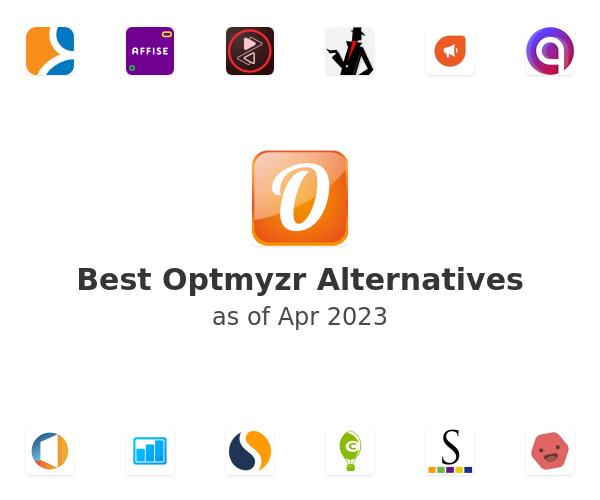 Best Optmyzr Alternatives