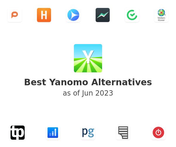 Best Yanomo Alternatives
