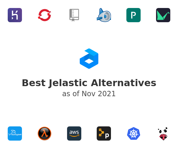 Best Jelastic Alternatives