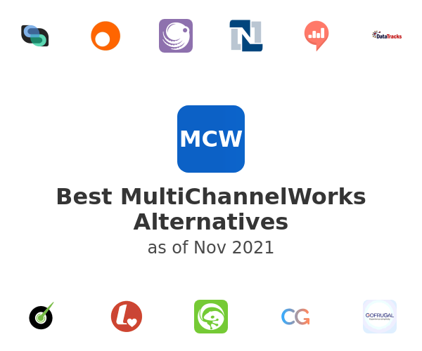Best MultiChannelWorks Alternatives