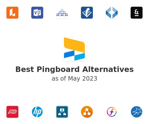 Best Pingboard Alternatives