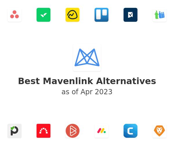 Best Mavenlink Alternatives