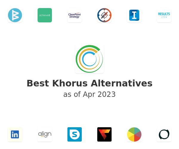 Best Khorus Alternatives