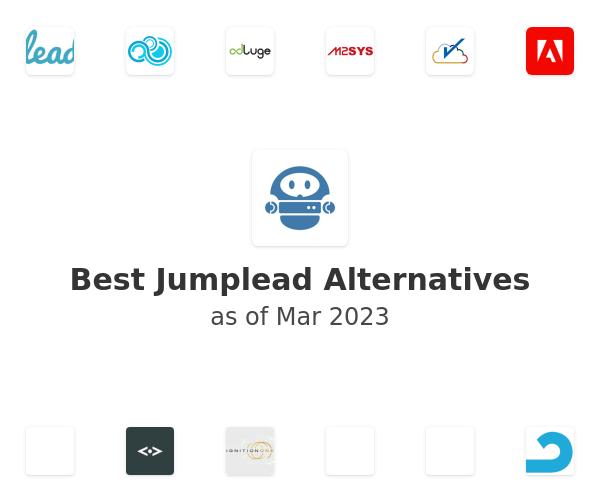 Best Jumplead Alternatives