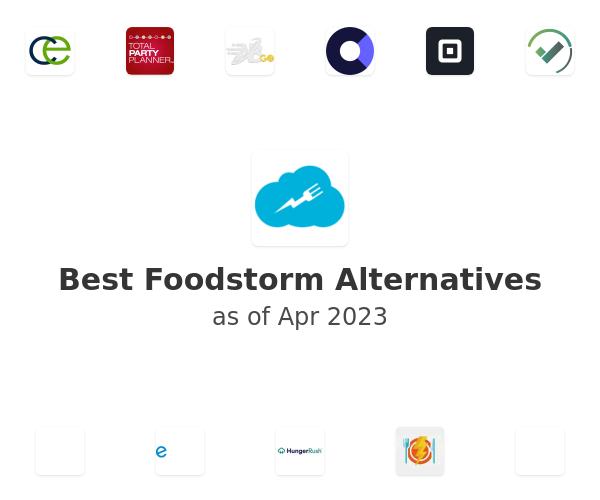 Best Foodstorm Alternatives