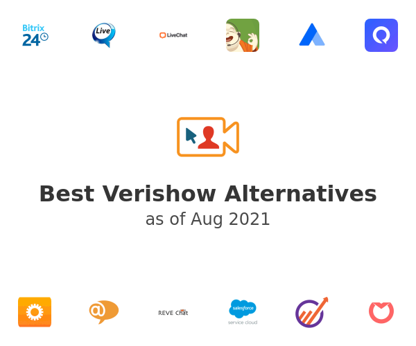 Best Verishow Alternatives
