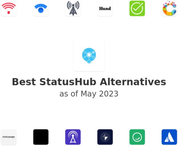 Best StatusHub Alternatives