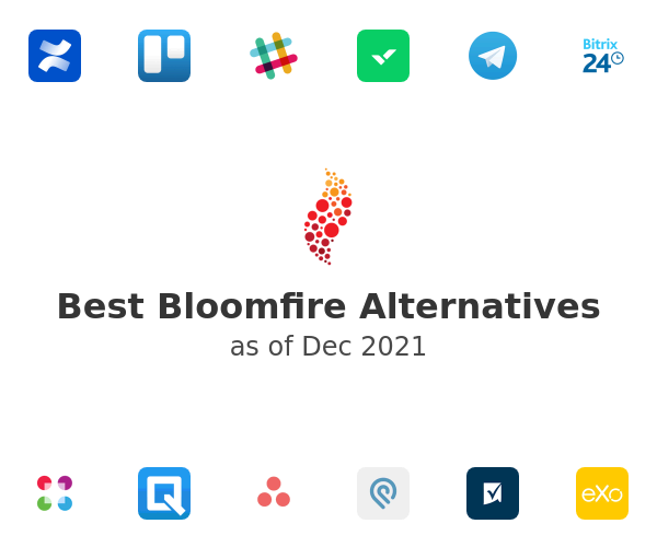 Best Bloomfire Alternatives