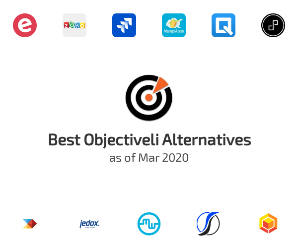 Best Objectiveli Alternatives