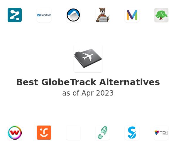 Best GlobeTrack Alternatives
