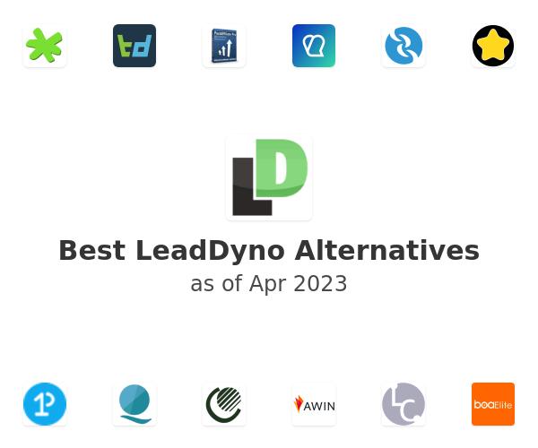 Best LeadDyno Alternatives