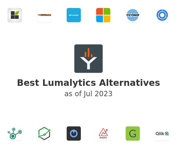 Best Lumalytics Alternatives