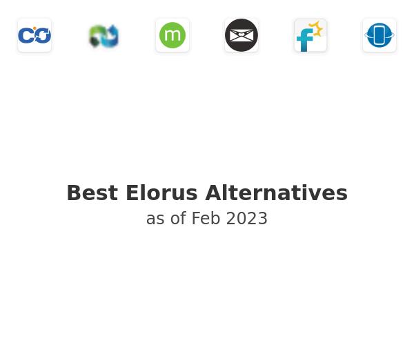 Best Elorus Alternatives