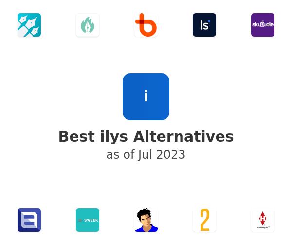 Best ilys Alternatives
