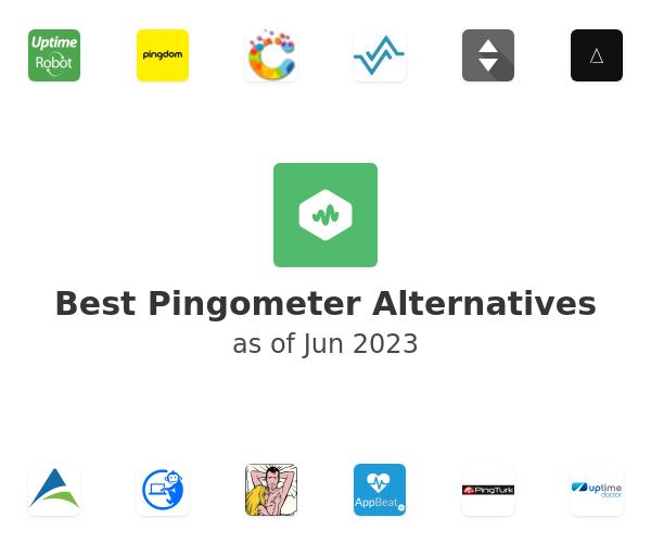 Best Pingometer Alternatives