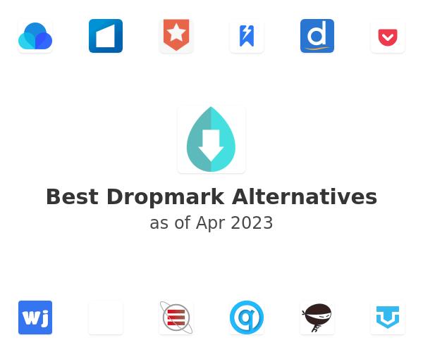 Best Dropmark Alternatives