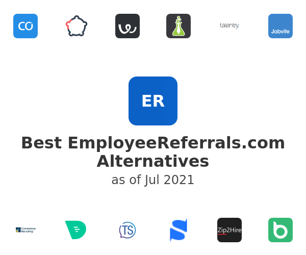 Best EmployeeReferrals.com Alternatives