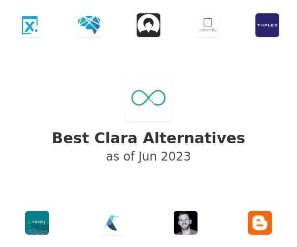 Best Clara Alternatives