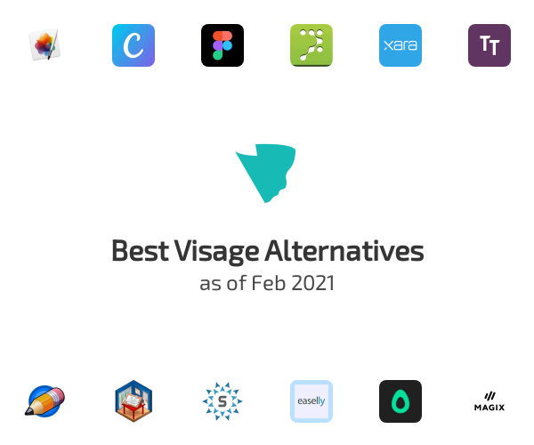 Best Visage Alternatives