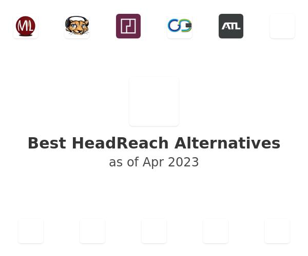 Best HeadReach Alternatives