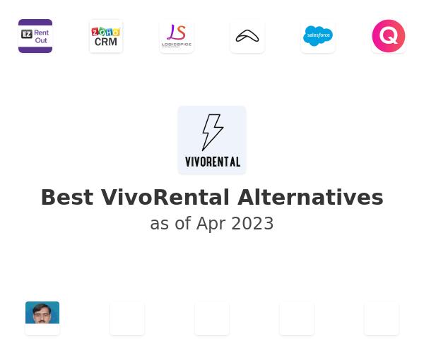Best VivoRental Alternatives