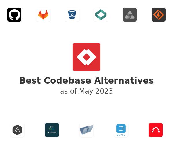 Best Codebase Alternatives