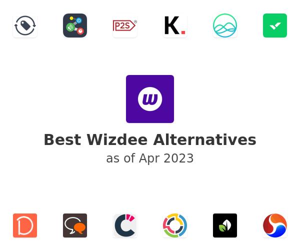 Best Wizdee Alternatives