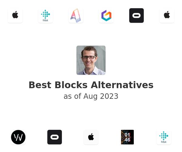 Best Blocks Alternatives