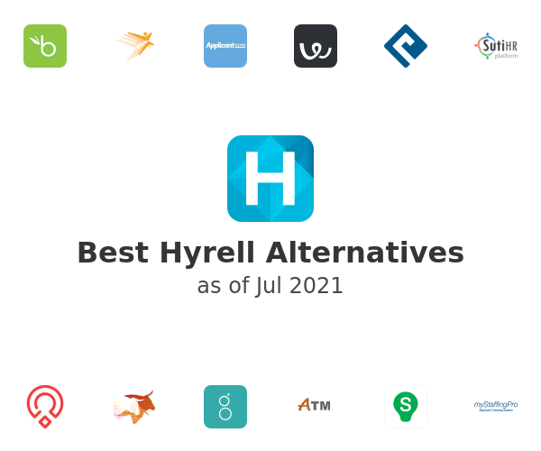 Best Hyrell Alternatives