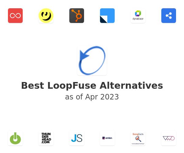 Best LoopFuse Alternatives