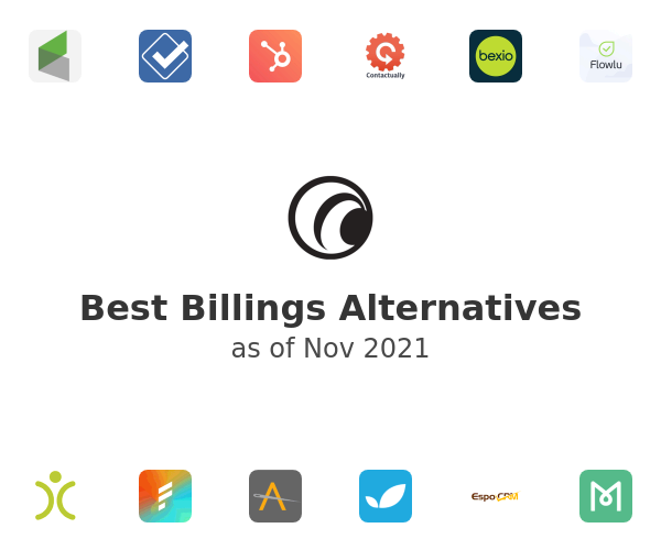 Best Billings Alternatives