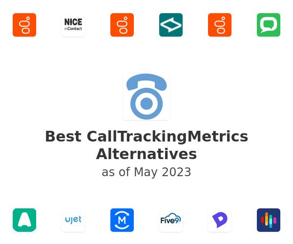 Best CallTracking Alternatives