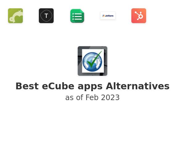 Best eCube apps Alternatives