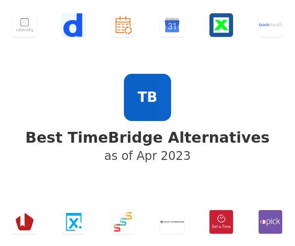 Best TimeBridge Alternatives