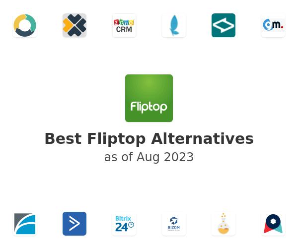 Best Fliptop Alternatives