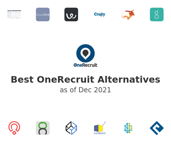 Best OneRecruit Alternatives
