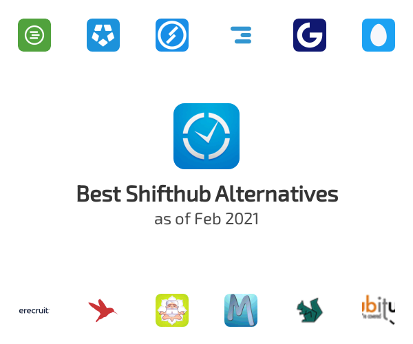 Best Shifthub Alternatives