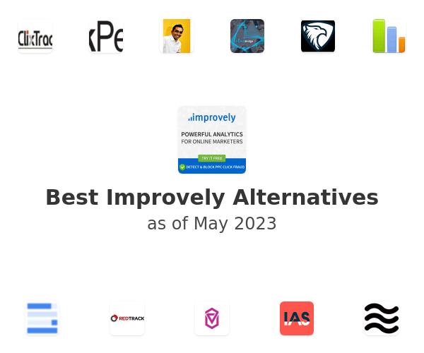 Best Improvely Alternatives