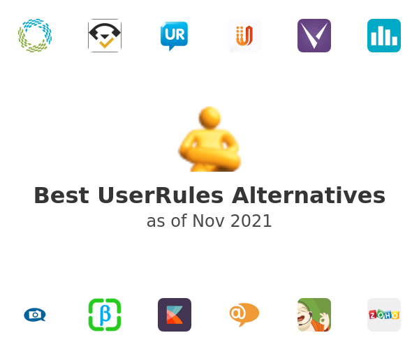 Best UserRules Alternatives