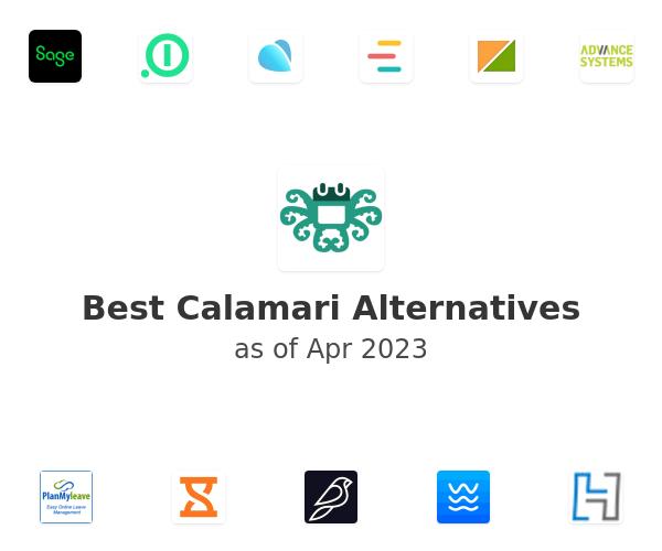 Best Calamari Alternatives