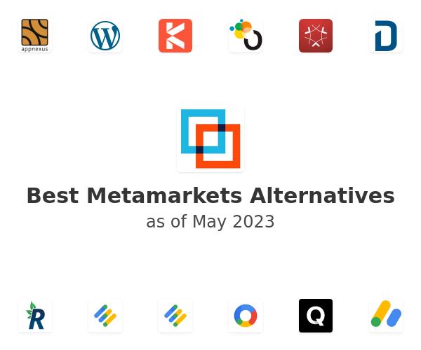 Best Metamarkets Alternatives