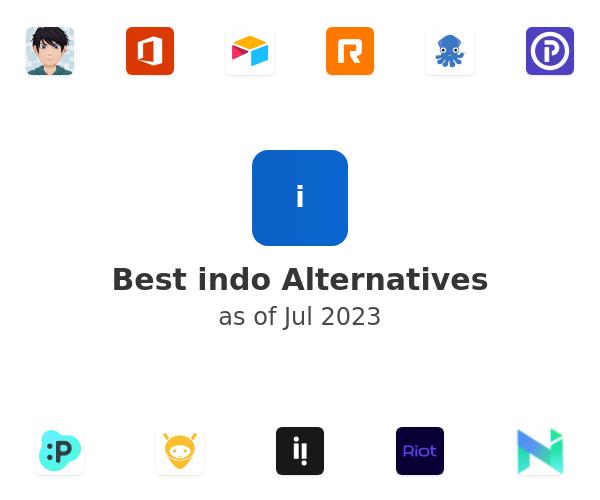 Best indo Alternatives