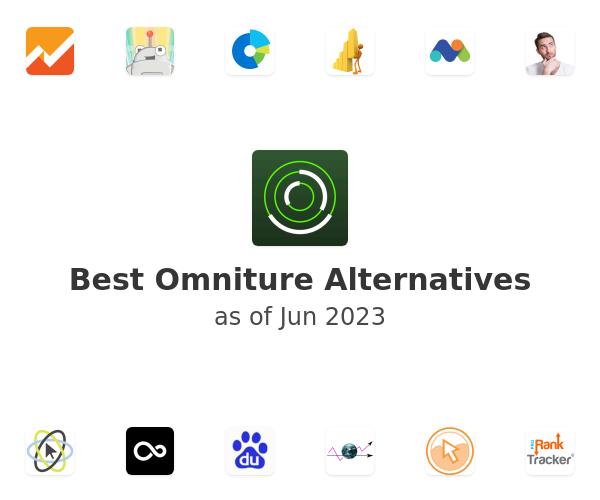 Best Omniture Alternatives