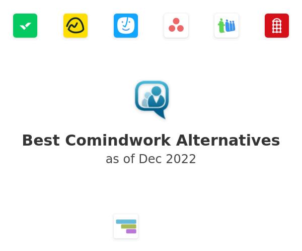 Best Comindwork Alternatives