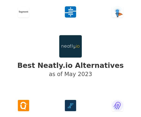 Best Neatly.io Alternatives