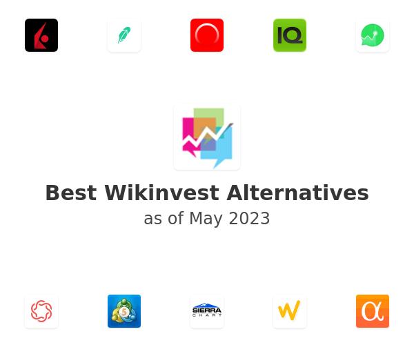 Best Wikinvest Alternatives