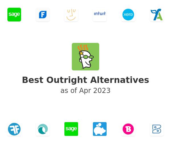 Best Outright Alternatives