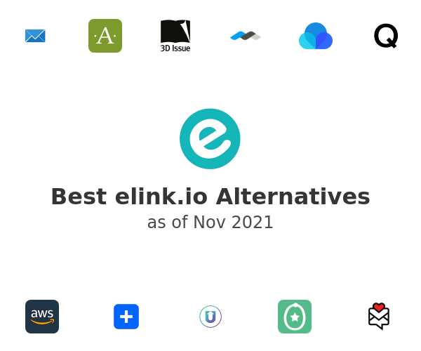 Best elink Alternatives